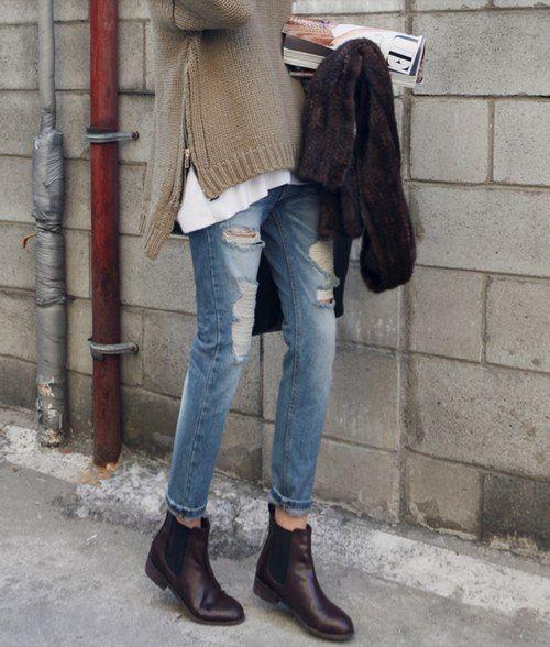Мне нравятся джинсы