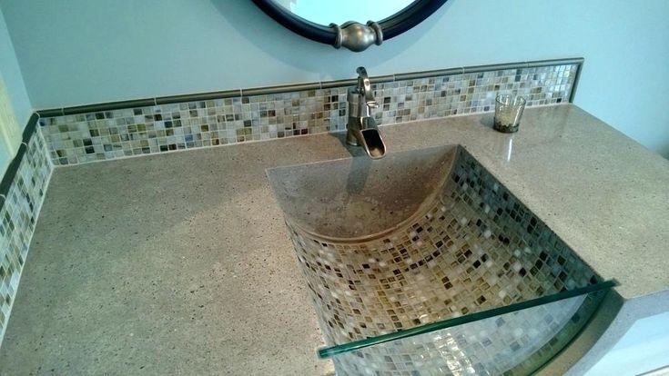 concrete bathroom sinkcustom sink concrete custom glass sink bathroom sink concrete bathroom sinks for sale