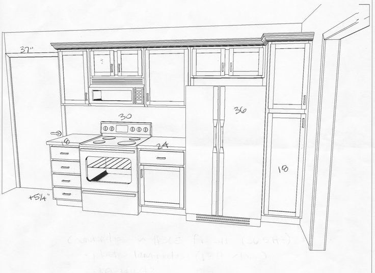 One Wall Kitchen Layout 11 best one wall kitchen images on pinterest | one wall kitchen