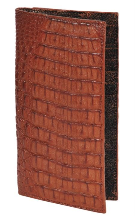 This high quality snakeskin wallet CheckBook Wallet is a great addition to your exotic skin wardrobe as well as would make a great gift for many occasions.