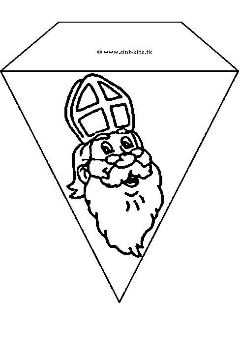 Sinterklaasslinger