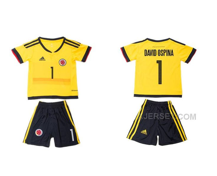http://www.xjersey.com/201617-colombia-1-david-ospina-home-youth-jersey.html Only$35.00 2016-17 COLOMBIA 1 DAVID OSPINA HOME YOUTH JERSEY Free Shipping!