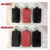 Dompet Kontak Kendaraan / Gantungan Kunci Branded