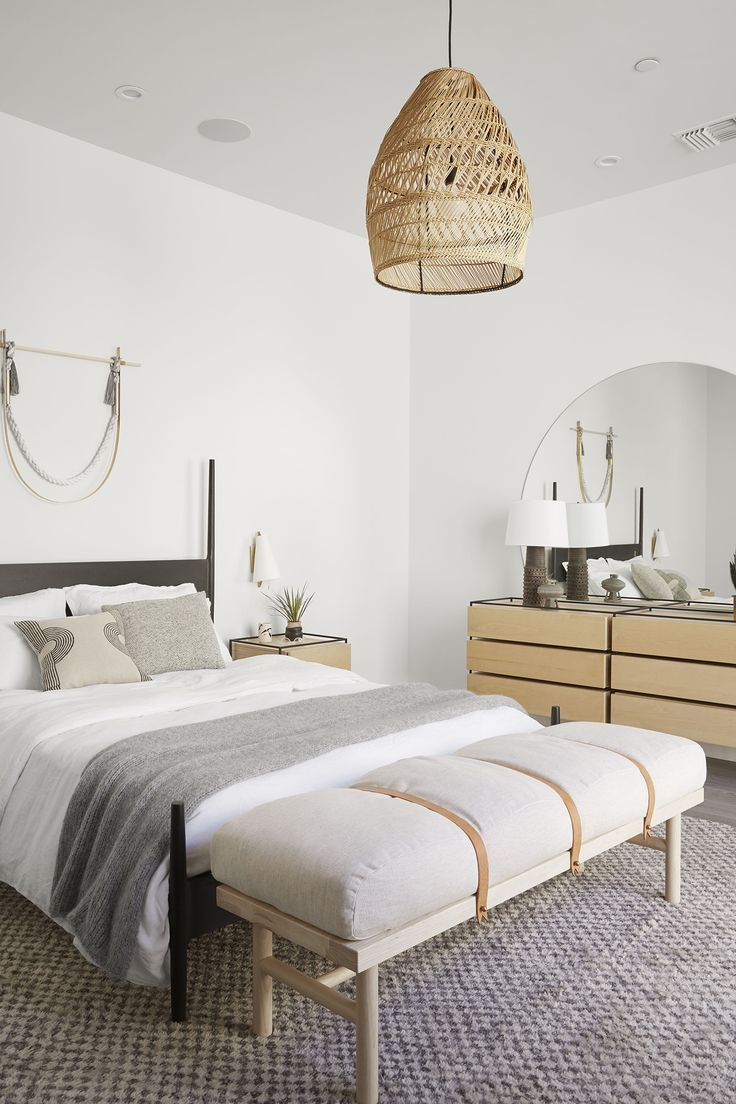 2895 Best Bedrooms Images On Pinterest Bedroom