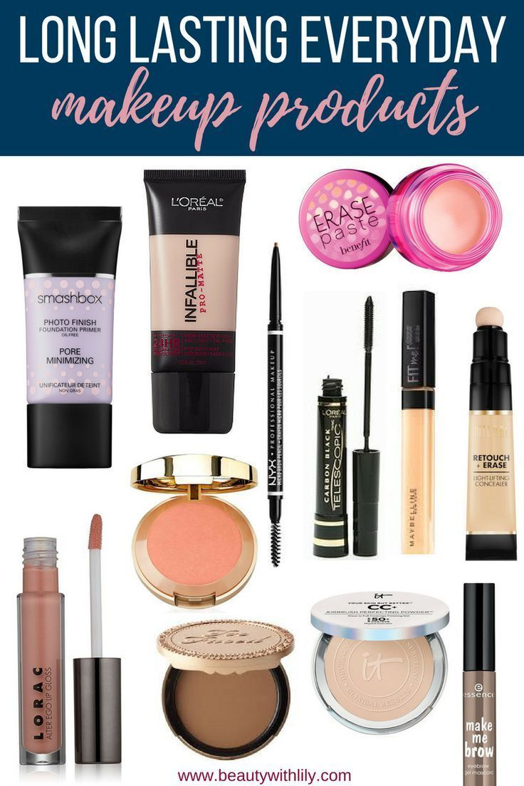 Best 25+ Easy Everyday Makeup Ideas On Pinterest