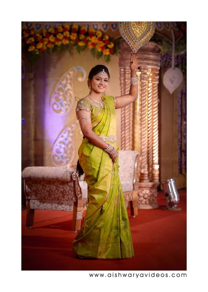 65 Best Bridal Style Images On Pinterest South Indian Weddings India Fashion And Silk Sarees