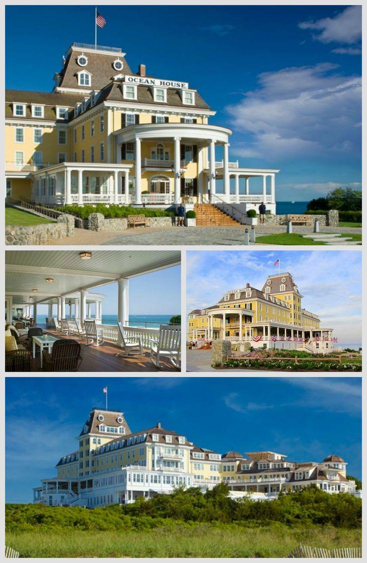 1179 best rhode island images on pinterest rhodes newport rhode ocean house hotel in watch hill rhode island nvjuhfo Image collections