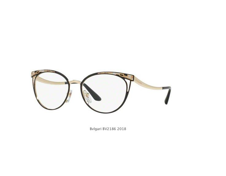 Bvlgari BV2186 2018 The only glasses I've ever wanted