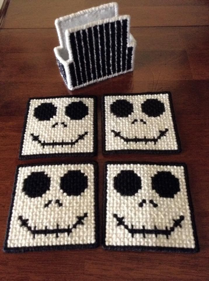 Nightmare Before Christmas Arts And Crafts