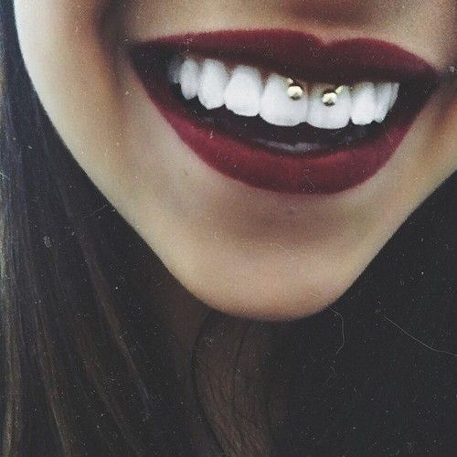 9 Beautiful & Happy Smiley Piercings with Aftercare procedure: