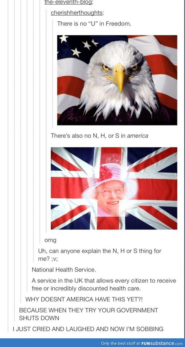 I love nationalist arguments on tumblr...