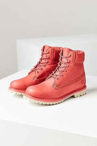 Timberland Premium Work Boot - Urban Outfitters