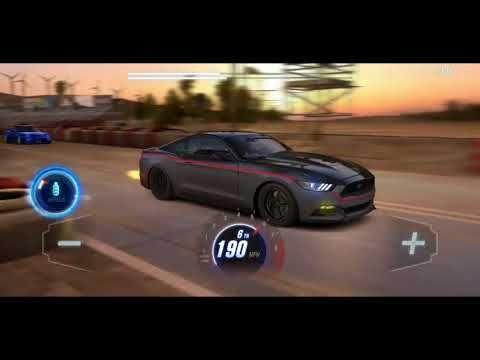 CSR2 Mustang HPE750 tune EP033 - YouTube | CSR Racing for