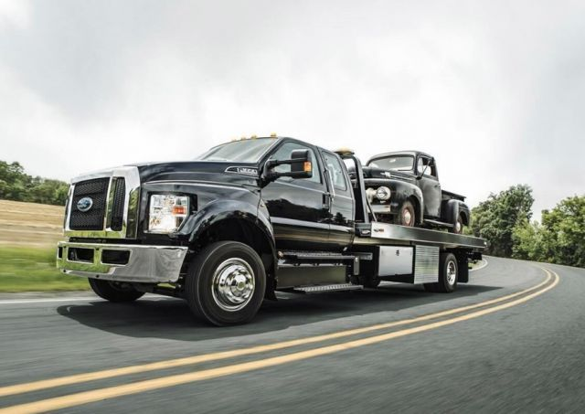 2020 Ford F 650 Redesign Towing Capacity New Cars Ford F650