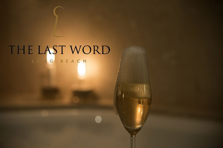 Happy #ChampagneDay everyone! Get your #complimentary #bubbles when you stay at The Last Word Long Beach this season. We'll even throw in a #cremebrulee or 2...