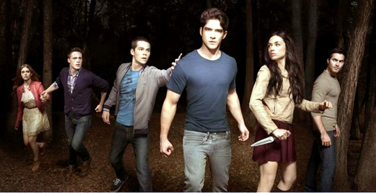 RATING EPISODE PERDANA TEEN WOLF SEASON 3 MEROKET