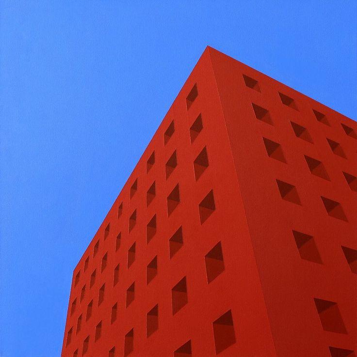 Eterno Rojo 2005 - Gianfranco Spada