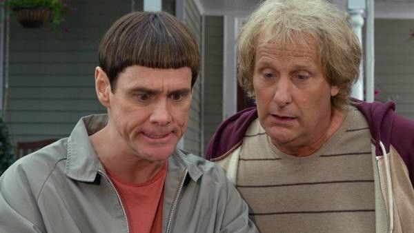 'Dumb and Dumber To' Trailer