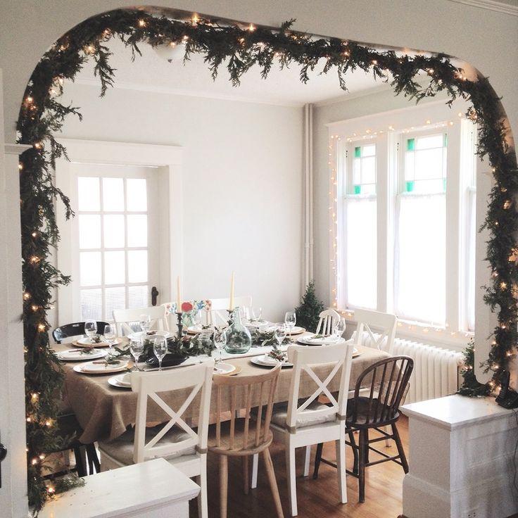 christmas decor- caitlyn ryall