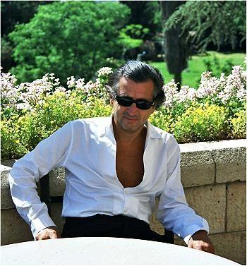 BHL s'exprime sur la Syrie, la guerre en Libye et l'argent de Kadhafi à Sarkozy