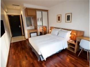 Quayside Hotel Malacca, Malaysia