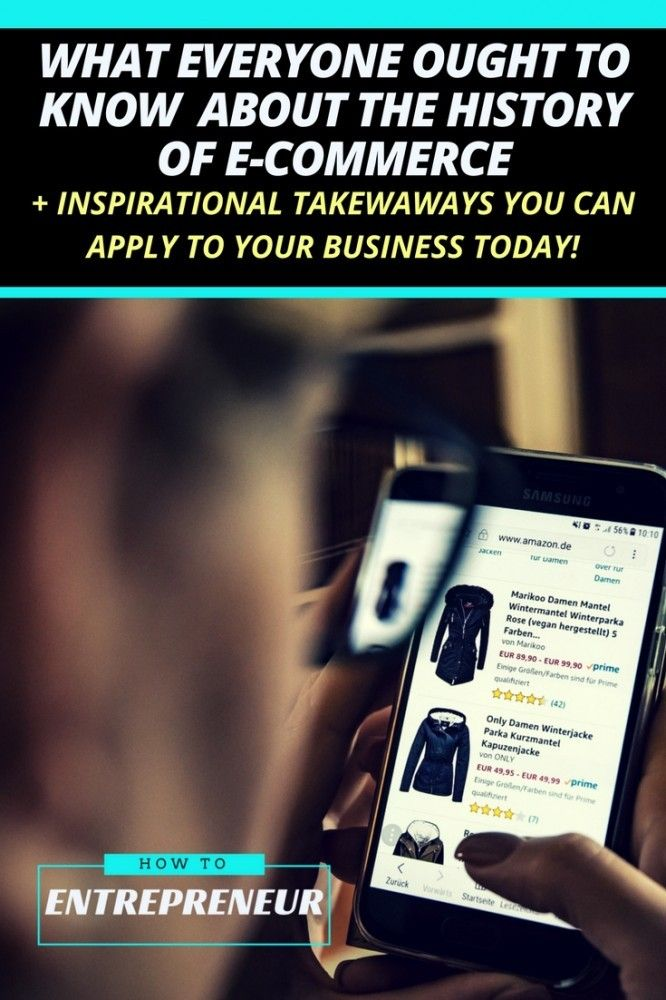 The History Of E Commerce Tribal Trade To Same Day Shipping Relationship Marketing Ecommerce Marketing Program