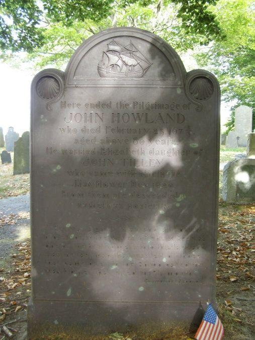 John Howland (1591 - 1672) - Find A Grave Photos | Family ...