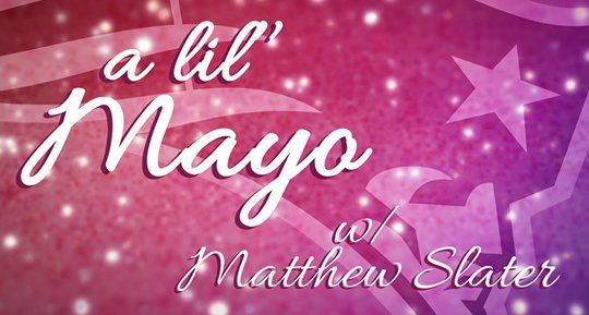 Official Website of the New England Patriots | A Lil' Mayo with Matthew Slater