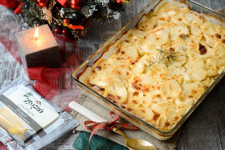Η The Foodie Corner μοιράζεται μια συνταγή από τις Χριστουγεννιάτικες αναμνήσεις της, γεμάτη γεύση, αγάπη και γλυκιά προσμονή.