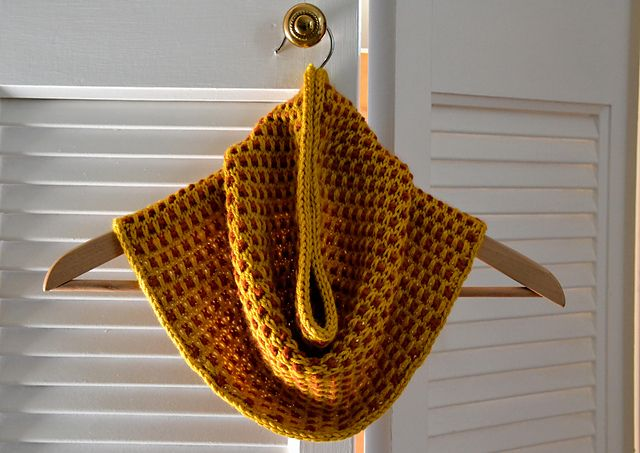 Ravelry: Lavalliere pattern by Lakshmi Juneja