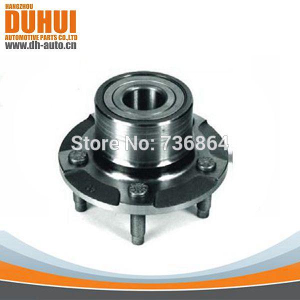 Rear wheel bearing fit for Ford Taurus Mercury Sable 512106 F0DC-1104A F0DZ-1104B F3DC-1104AB F3DC-2C299BA F8DC-2C299AA