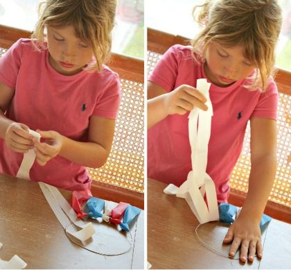 Crafting with Kids: Memorial Day#Repin By:Pinterest++ for iPad#