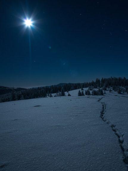 """""""Góry oświetlone przez księżyc"""". http://kontakt24.tvn24.pl/gory-oswietlone-przez-ksiezyc,3005053,ugc"""