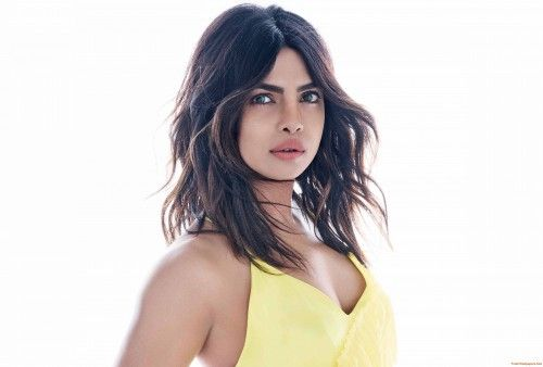 Latest Priyanka Chopra 4K #wallpaper 2