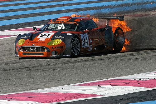 Paul Ricard | Test day | Le Mans Series