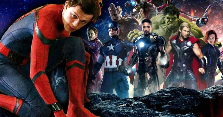 Spider-Man Won't Return In Avengers: Infinity War? -- A new casting call reveals the full cast for Avengers: Infinity War, and Tom Holland's Spider-Man is nowhere to be found on this list. -- http://movieweb.com/avengers-infinity-war-no-spider-man-tom-holland/