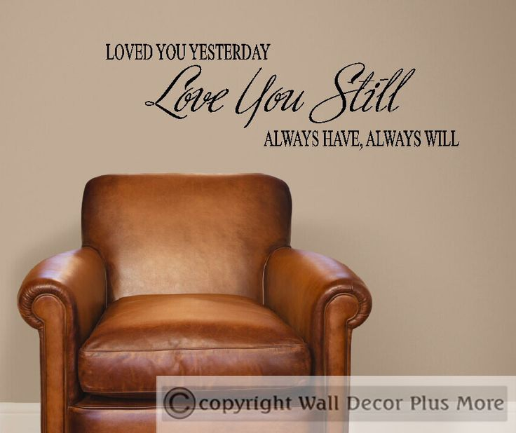 Best Meaningful Wall Quotes Images On Pinterest Wall Stickers - Wall decals quotes for master bedroom