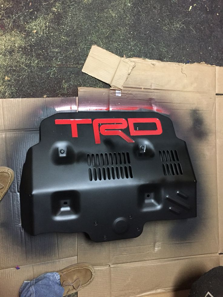 Skid Plate For Toyota Tacoma Autos Post