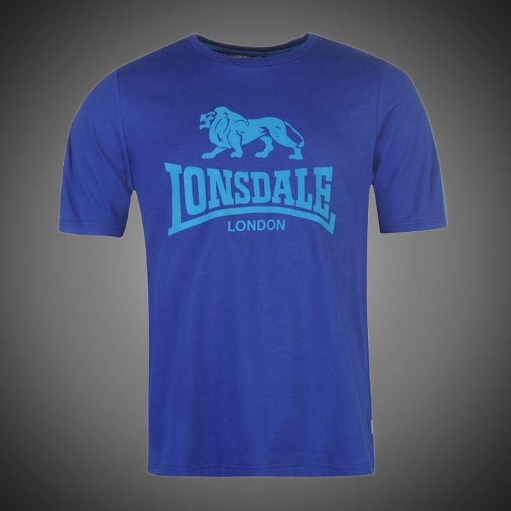 Tričko Lonsdale