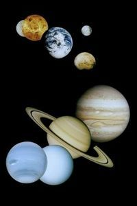 Home Science Projects for the 5th Grade on the Planets thumbnail