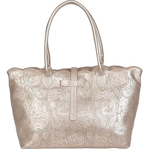 BUCO Tab Top Paisely  - eBags.com