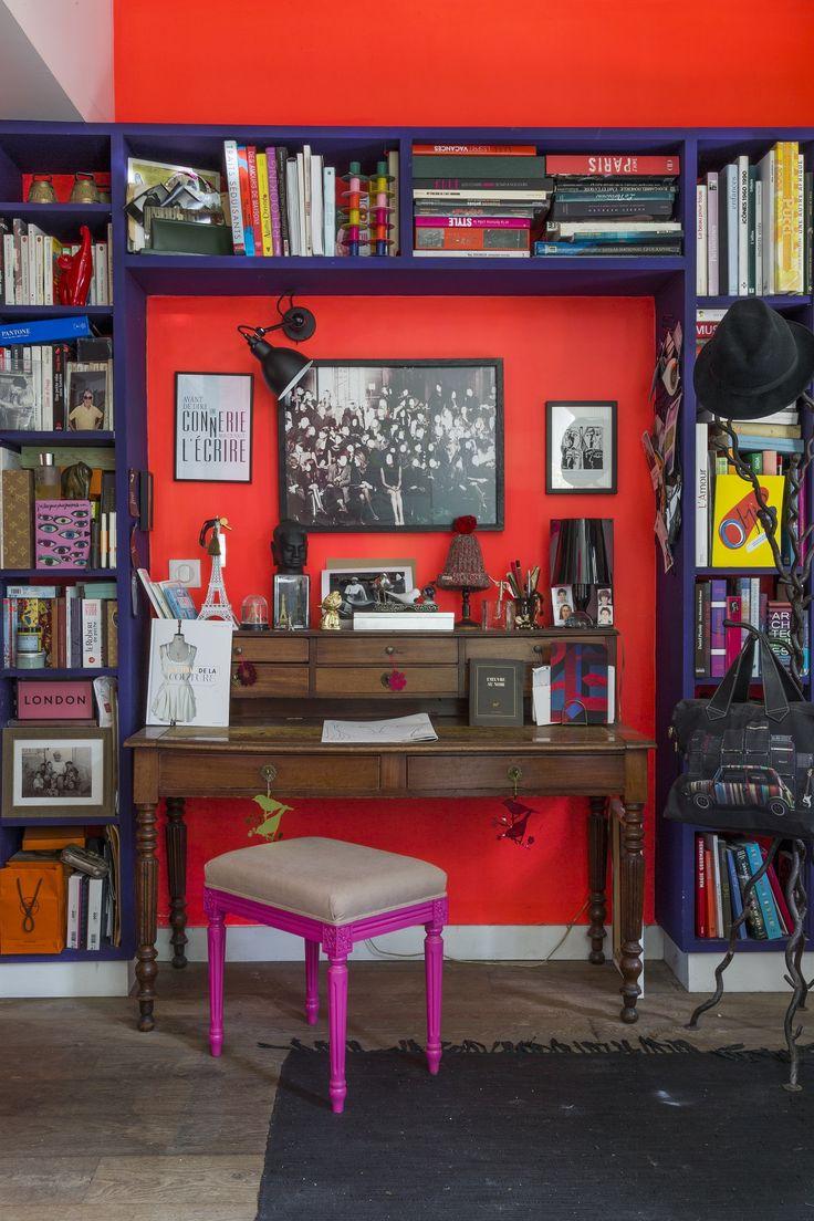84 best images about vives les couleurs on pinterest. Black Bedroom Furniture Sets. Home Design Ideas