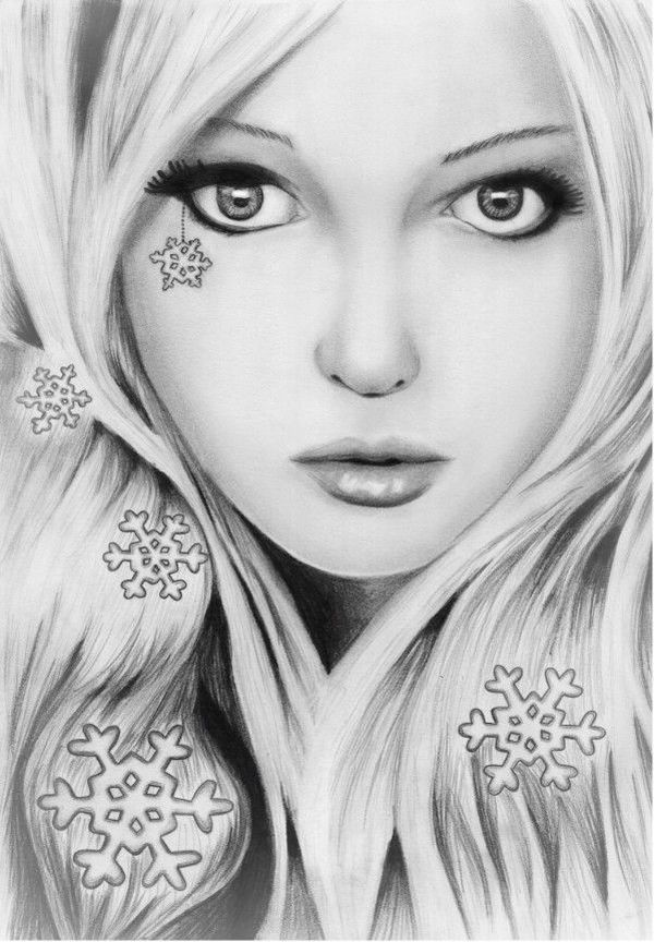 Most beautiful drawings beautiful collection of pencil drawings 20 pics