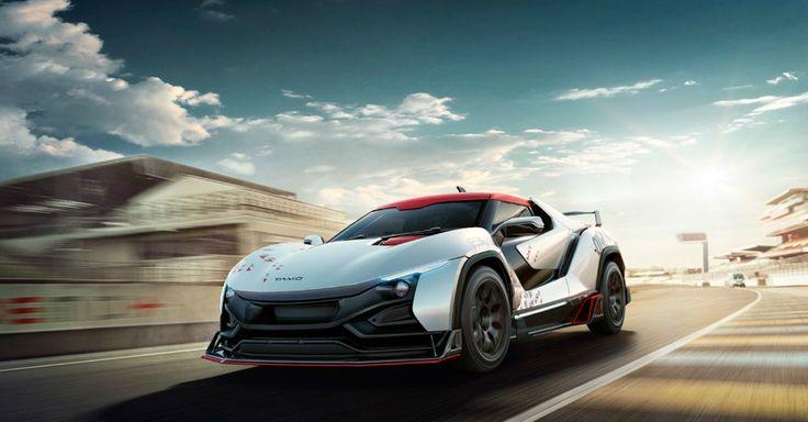 A Fantastic new Car from Tata Motors