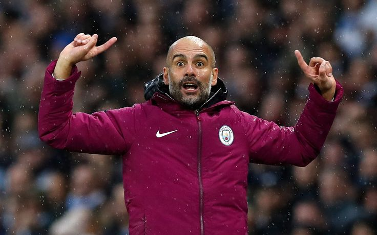 Pep Guardiola refuses to look past Man City's League Cup clash with Wolves #News #CarabaoCup #composite #Football #ManCity