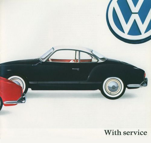 235 best karmann ghia advertise brochure and books images on design is fine history is mine publicscrutiny Image collections