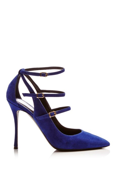 { Nicholas Kirkwood pumps } These are a MUST for the Fall.