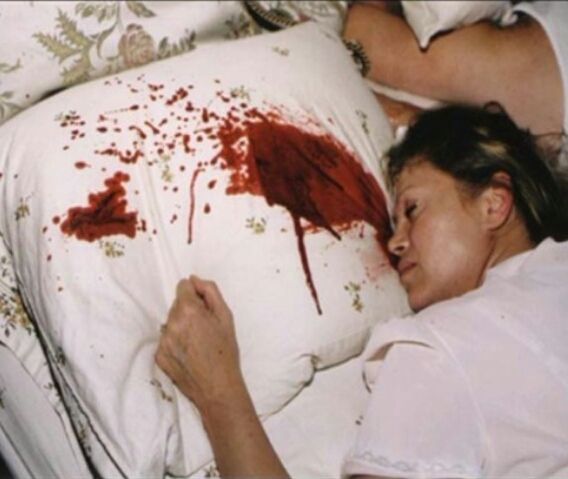 106 best images about horror warning graphic on for Most famous child murders