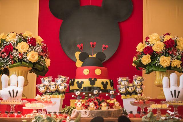 Festa Provençal - Site Oficial: Mickey Mouse