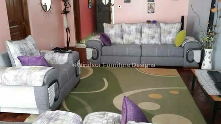 #ModernHomeSofas. Handmade FurnitureFurniture DesignNairobiShopKenyaCraftsman  ...